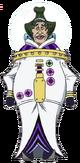 Donquixote mjosgard anime concept art 9