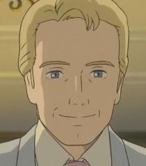 Marnies Father Shigeuyuki Totsugi