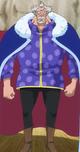 Riku Dold III Anime Infobox