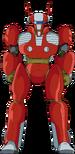 Commander Nezi