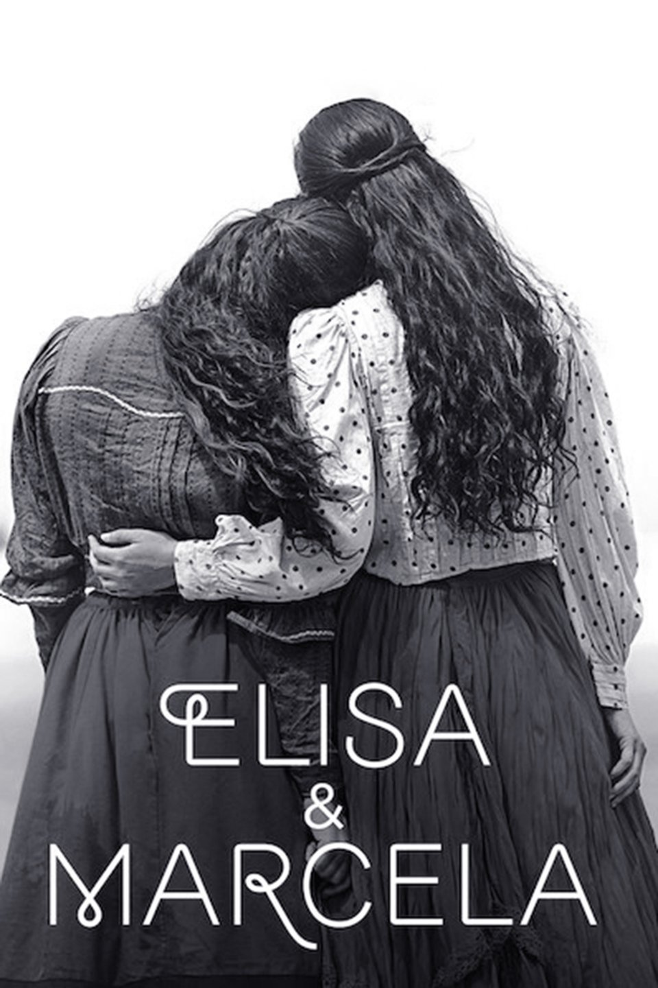 Elisa & Marcela - best LGBT movies on Netflix to watch