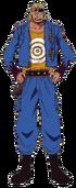 Paulie Anime Pre Timeskip Infobox