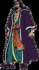 Nefeltari Cobra Anime Pre Timeskip Infobox