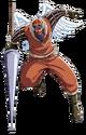 Shura Anime Infobox