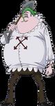 Coribou anime