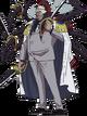 Onigumo anime concept art 7