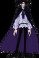 Van Augur Anime Infobox