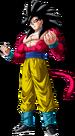 Son Goku GT (SSJ4)