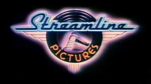 Streamline Pictures logo