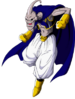 Render Dragon Ball z evil buu