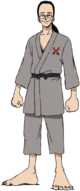 Koshiro Anime Pre Timeskip Infobox