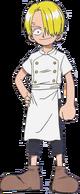 Sanji child