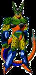 Cell Semi Perfecto by cdzdbzgoku-d5kia1i2