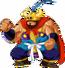 Ox King Dragon Ball