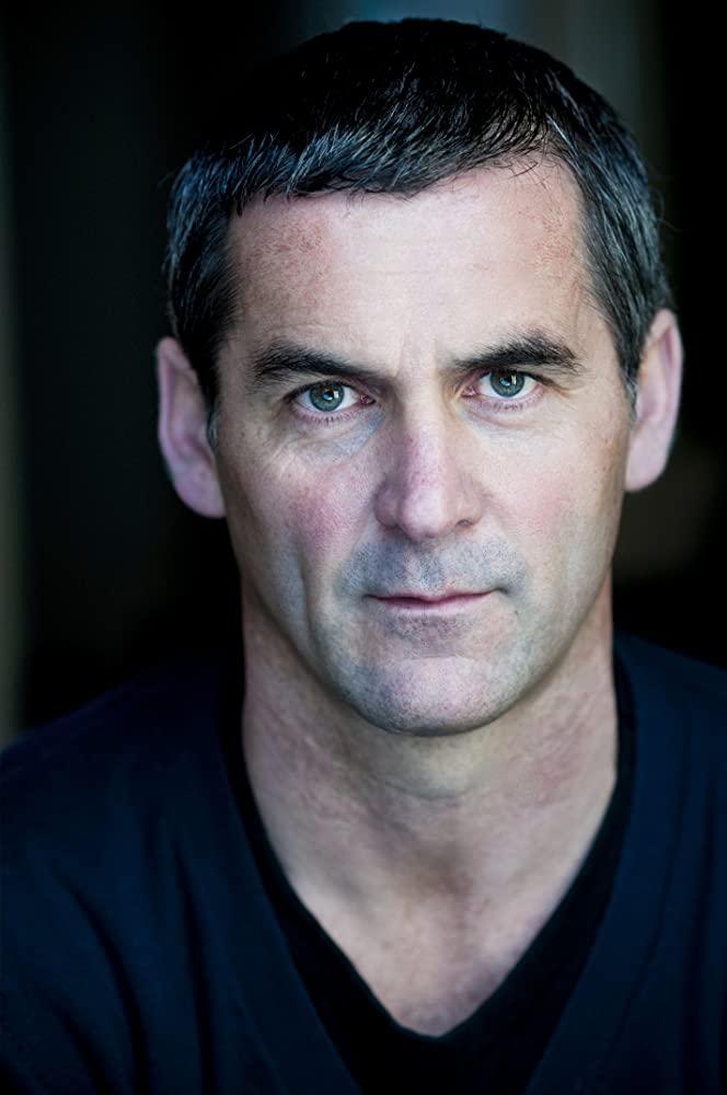 Nigel Harman | United Agents
