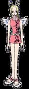 Conis Anime Pre Timeskip Infobox