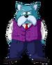 King Furry