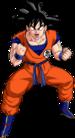 Goku saga saiyajin