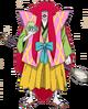Kanjuro Anime Full Body