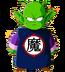 Kid Piccolo2 by tekilazo-d345wgu