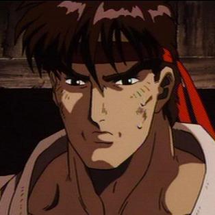 Street Fighter Ii The Animated Movie Dubbing Wikia Fandom