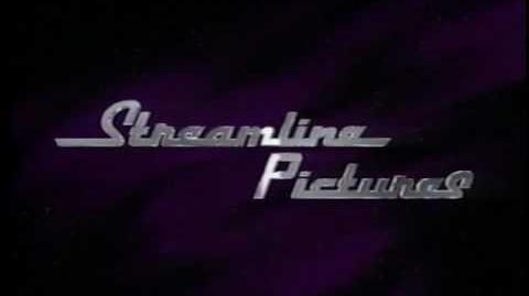 Streamline Pictures Distribution Logo (later day)