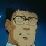 Mr. Iwamoto