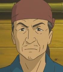 Kiyomasa Oiwa Susumu Terajima