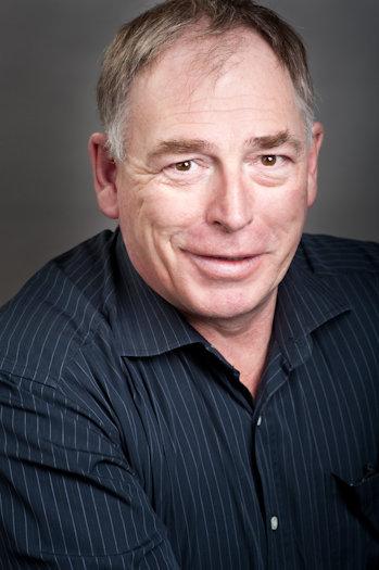 Garry Chalk peter cullen