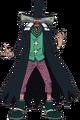 Hiluluk Anime Infobox