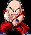 Kid Krilin - DB Training with Mutenroshi2