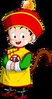 Kid gohan render by luishatakeuchiha-d68wcwc