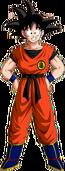 Teen-Goku
