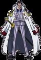 Momonga anime concept art