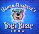 Aventurile ursului Yogi