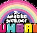 Uimitoarea lume a lui Gumball