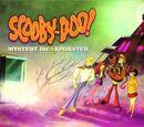 Scooby-Doo și echipa misterelor
