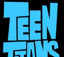 Haideți, Tinerii Titani!