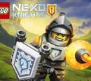 Lego: Cavalerii Nexo