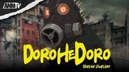 Dorohedoro - Trailer Dublado