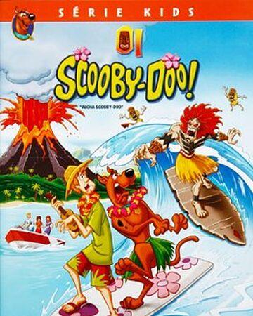 Oi Scooby Doo Wiki Dublagem Fandom