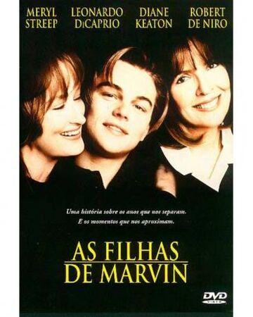 As Filhas de Marvin | Wiki Dublagem | Fandom