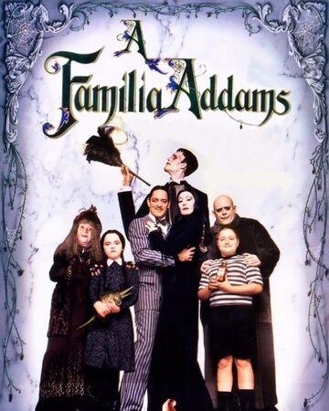A Família Addams (1991) | Wiki Dublagem | Fandom