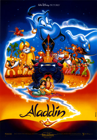 Aladdin 1992 Wiki Dublagem Fandom Powered By Wikia
