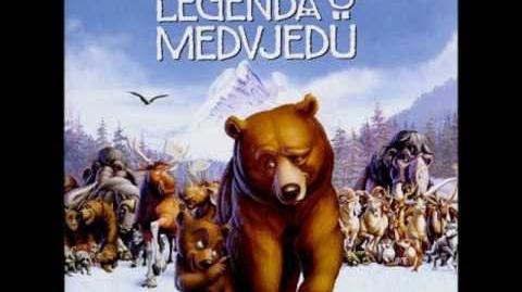 Brother Bear (Soundtrack) - On My Way (Croatian)