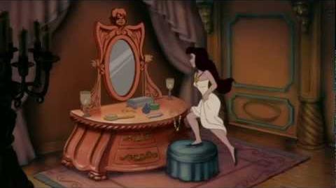 The Little Mermaid - Vanessa's Song (Croatian)
