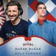 Dumbo Dusan.Bucan