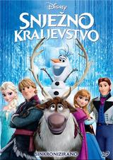 Snježno kraljevstvo