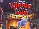 Medvjedić Winnie: Vesela godina
