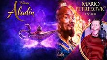 Aladdin 2019 A friend like me (Croatian) LQ